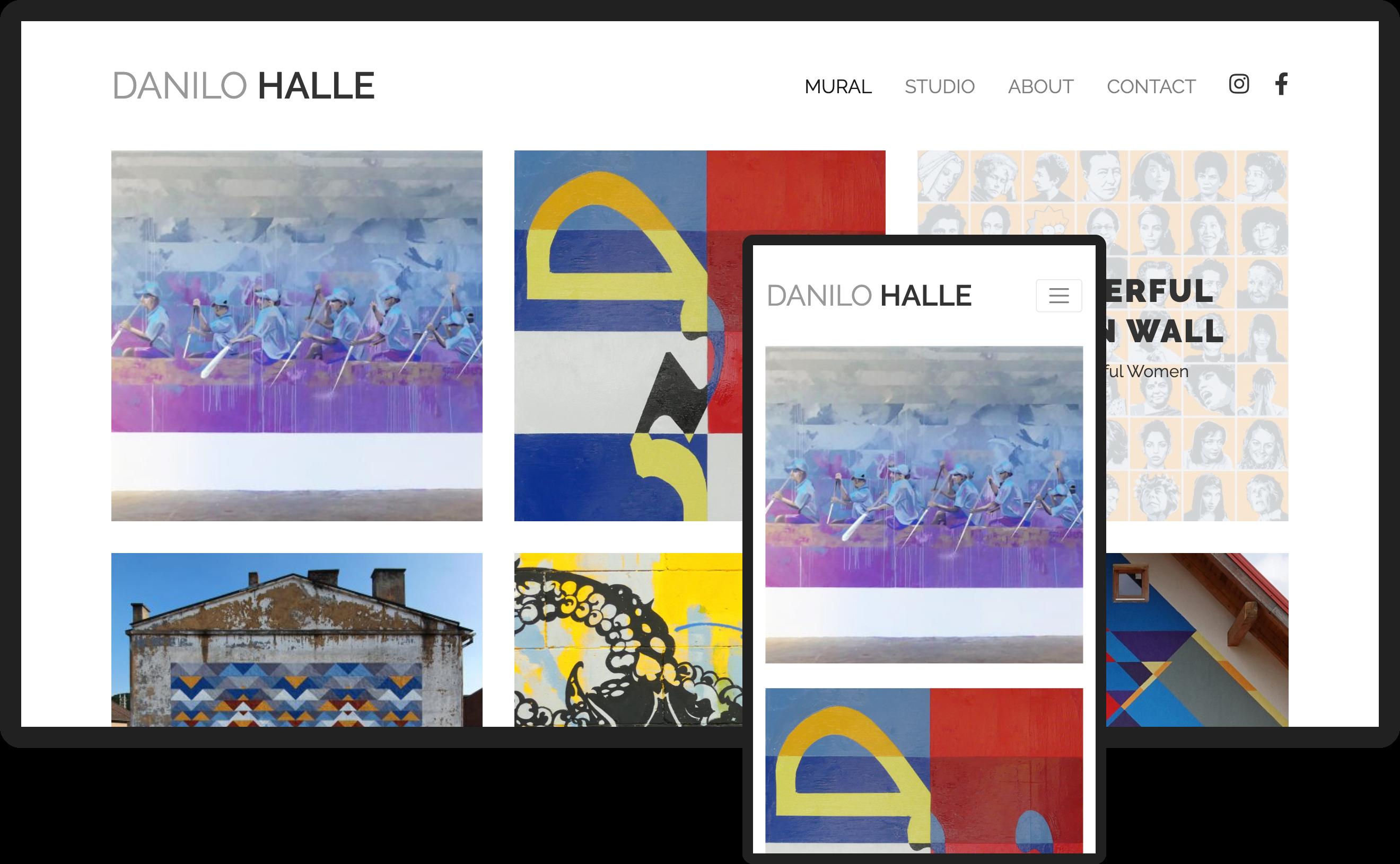 Danilo Halle